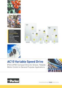 thumbnail of AC10 Catalog