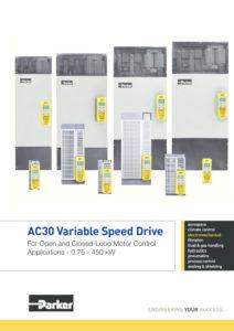 thumbnail of AC30V Brochure