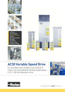 thumbnail of AC30V Catalog 28strana