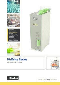 thumbnail of HiDrive Catalog