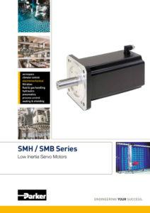 thumbnail of SMB SMH Motoren
