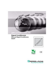 thumbnail of Signal Conditioners Why are Signal Conditioners Used tdoct2961__eng